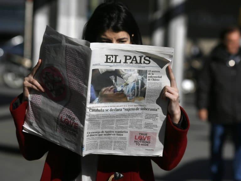 Le déclin de la presse en France : de moins en moins de médias et de plus en plus de » silence » chaque jour