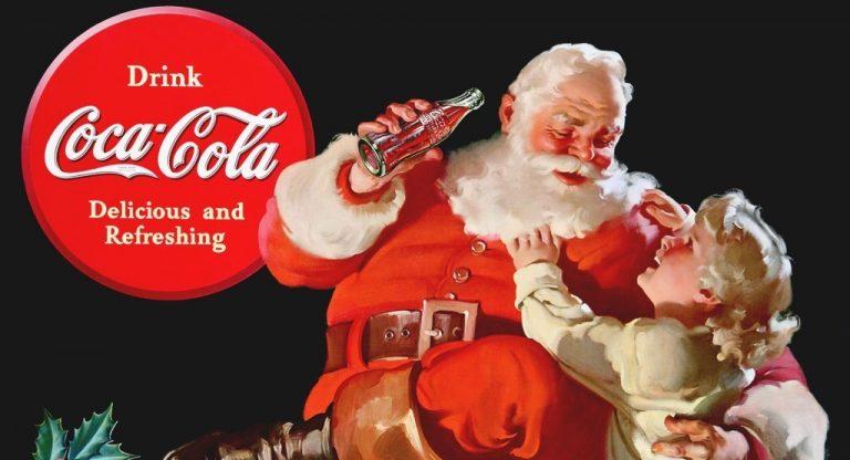 Le Père Noël : la véritable histoire d'une icône de la publicité et du marketing