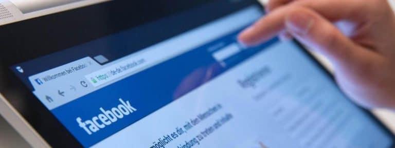 Pourquoi faire une page de fans et non un profil Facebook