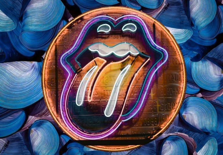 Langue Rouge : la véritable histoire du célèbre logo des Rolling Stones