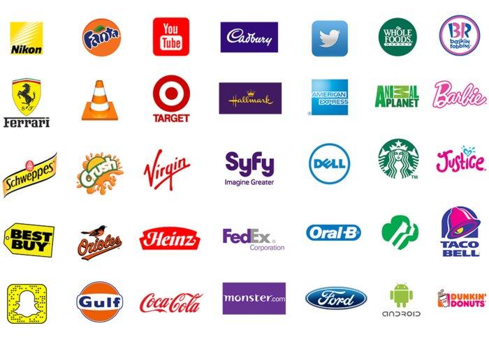 Voilà à quel point un logo peut être important pour une entreprise