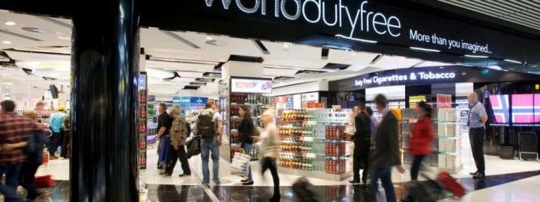 Ce que les aéroports peuvent enseigner sur la façon d'inciter les consommateurs à dépenser davantage