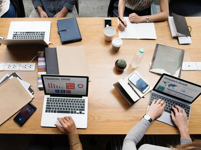 Comment définir les objectifs de votre entreprise ?