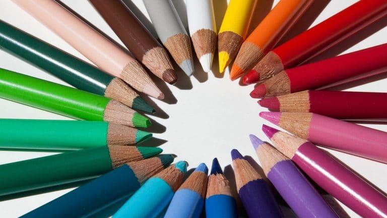 Une école d'art vous aide à devenir un professionnel épanoui