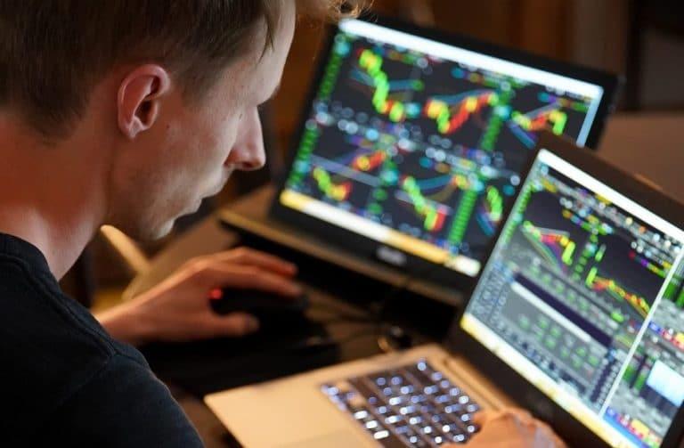 Générer des revenus grâce au trading en ligne et aux marchés financiers