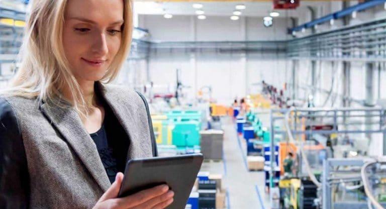 La cobotique : l'avenir des PME industrielles françaises