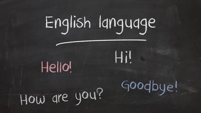 Comment progresser plus vite en anglais gratuitement?