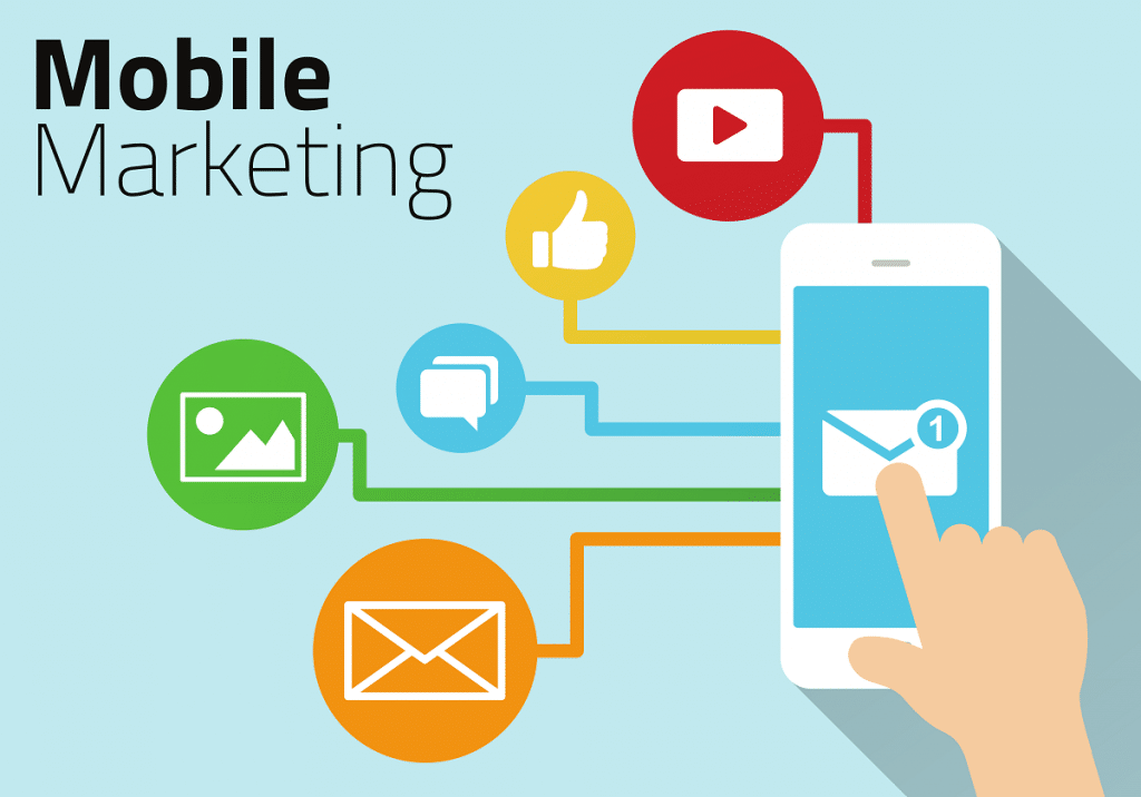 Qu'est-ce que le marketing mobile ?