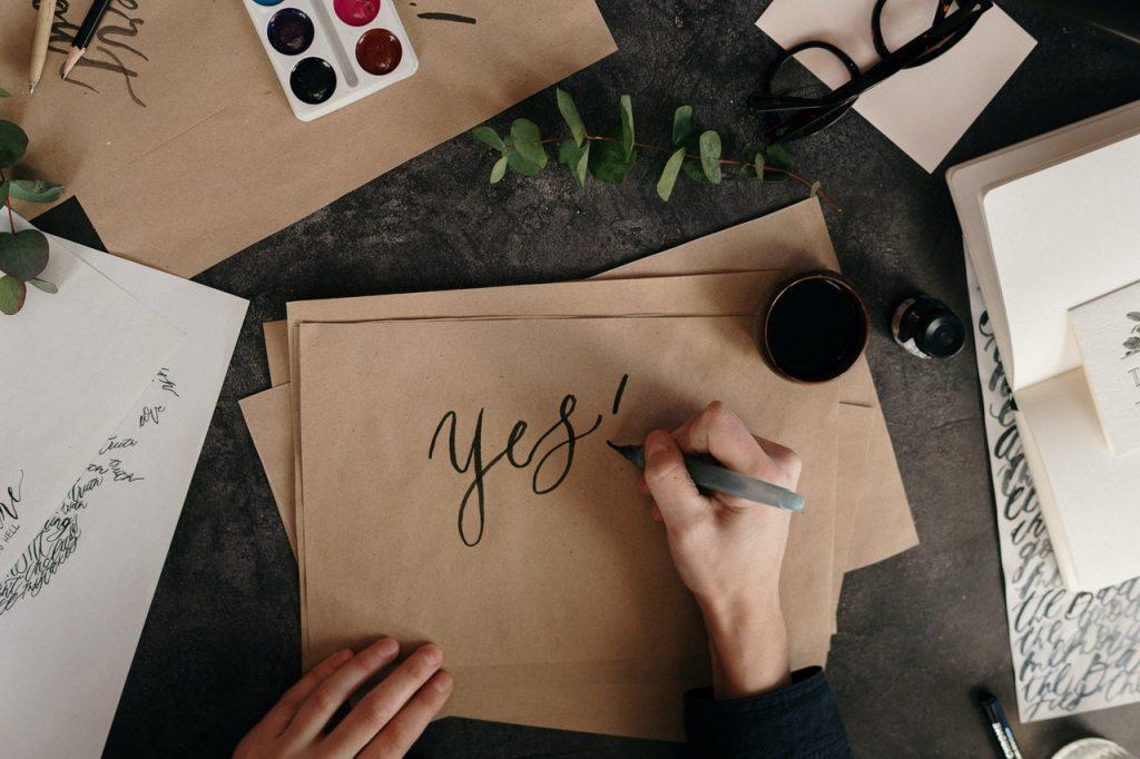 Pourquoi opter pour des enveloppes personnalisées ?