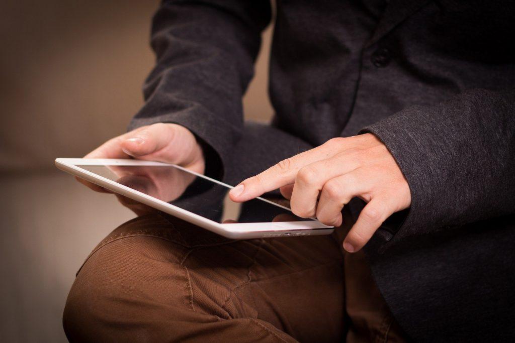 L'ère de la digitalisation des entreprises