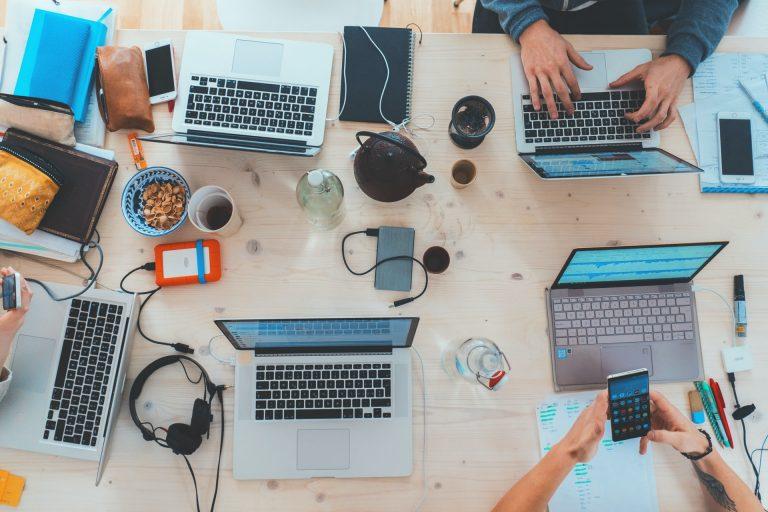 Quel est le rôle d'une agence web ?