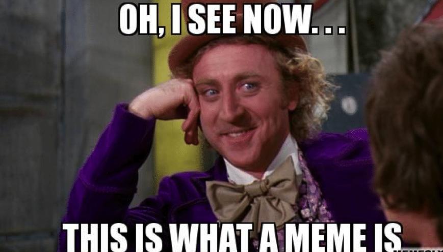 Comment créer un mème à partir d'images ?