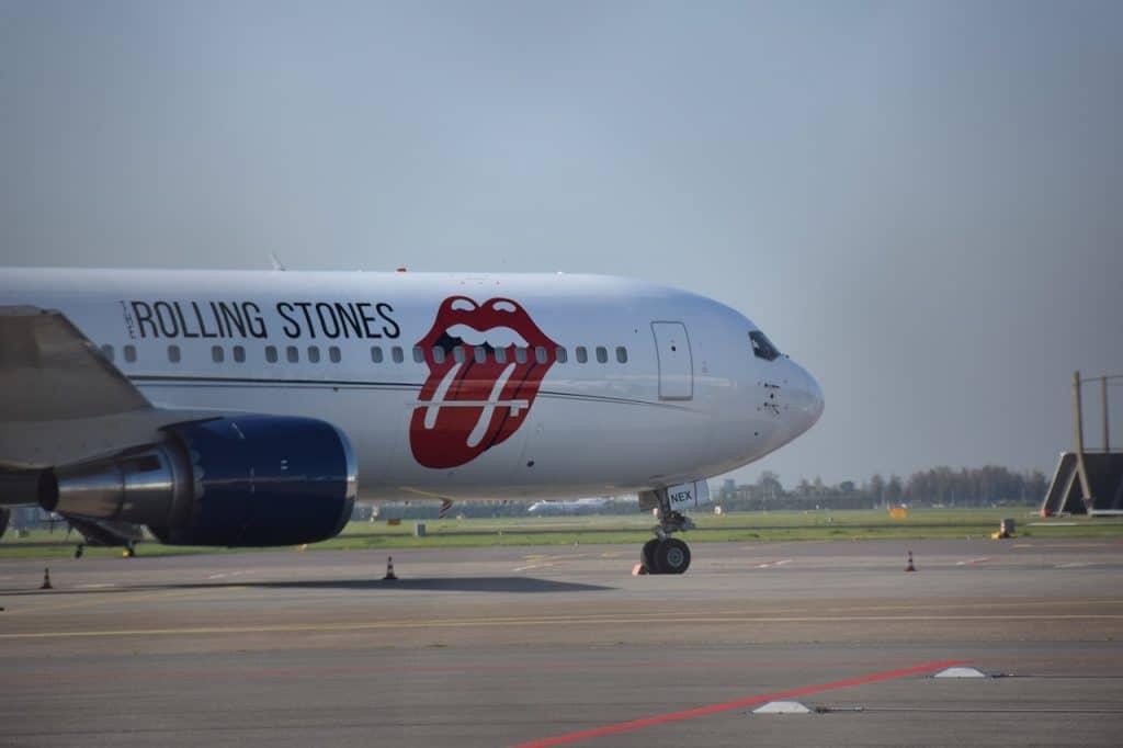 Le marketing est-il la clé du succès des Stones ?