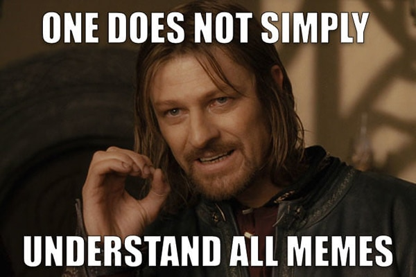 Comment faire des mèmes en ligne ?