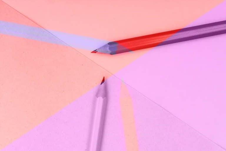 4 choses que vous ne saviez pas sur les crayons