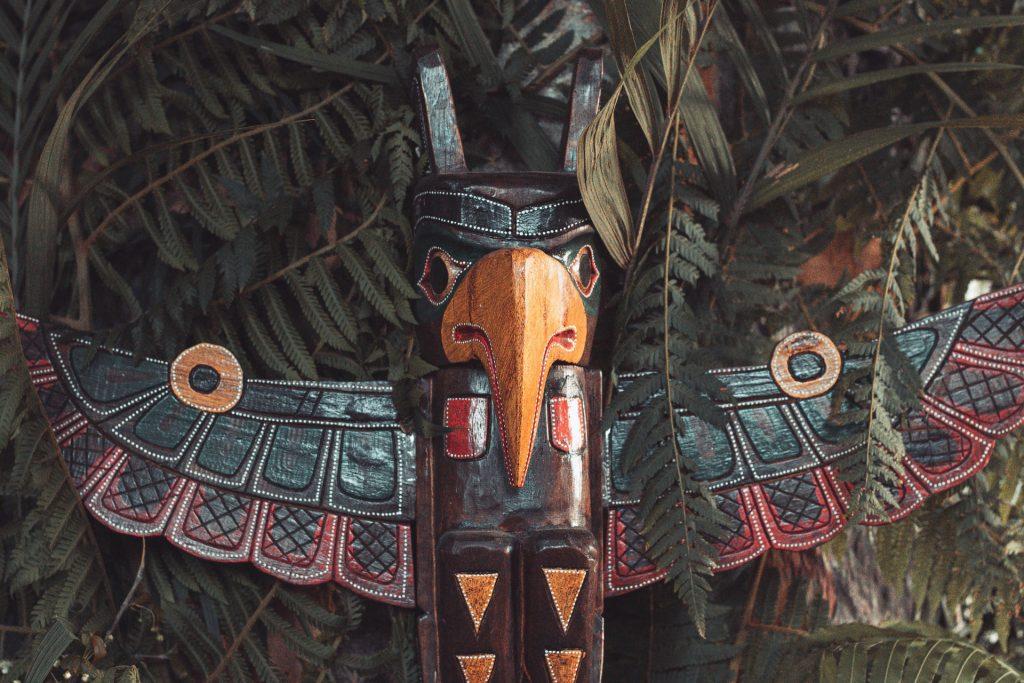 Qu'est-ce qu'un totem signalétique ?