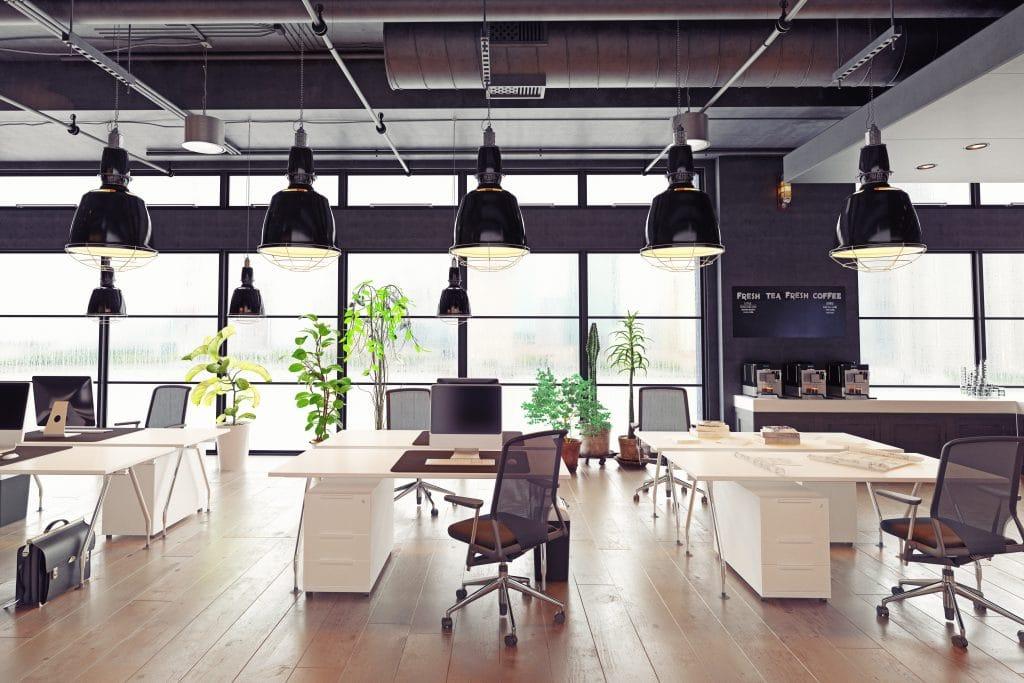 En quoi consiste le coworking?