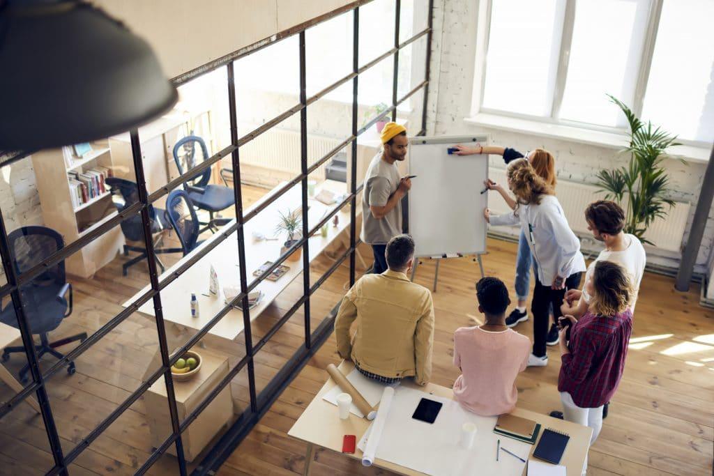 Le coworking convient-il à tout le monde?