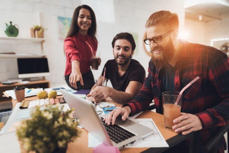 Que peut apporter une agence webmarketing à une TPE ?