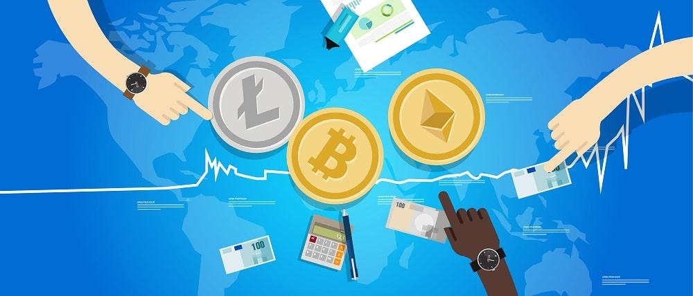Pourquoi est-il intéressant d'être payé en cryptomonnaie?