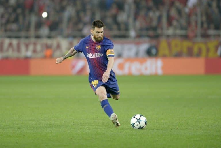 La cryptomonnaie : une clause étonnante du contrat entre Messi et le PSG
